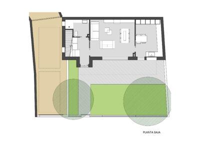 esvibar arquitecto casa prefabricada proyecto plano vinaroz económico passive house